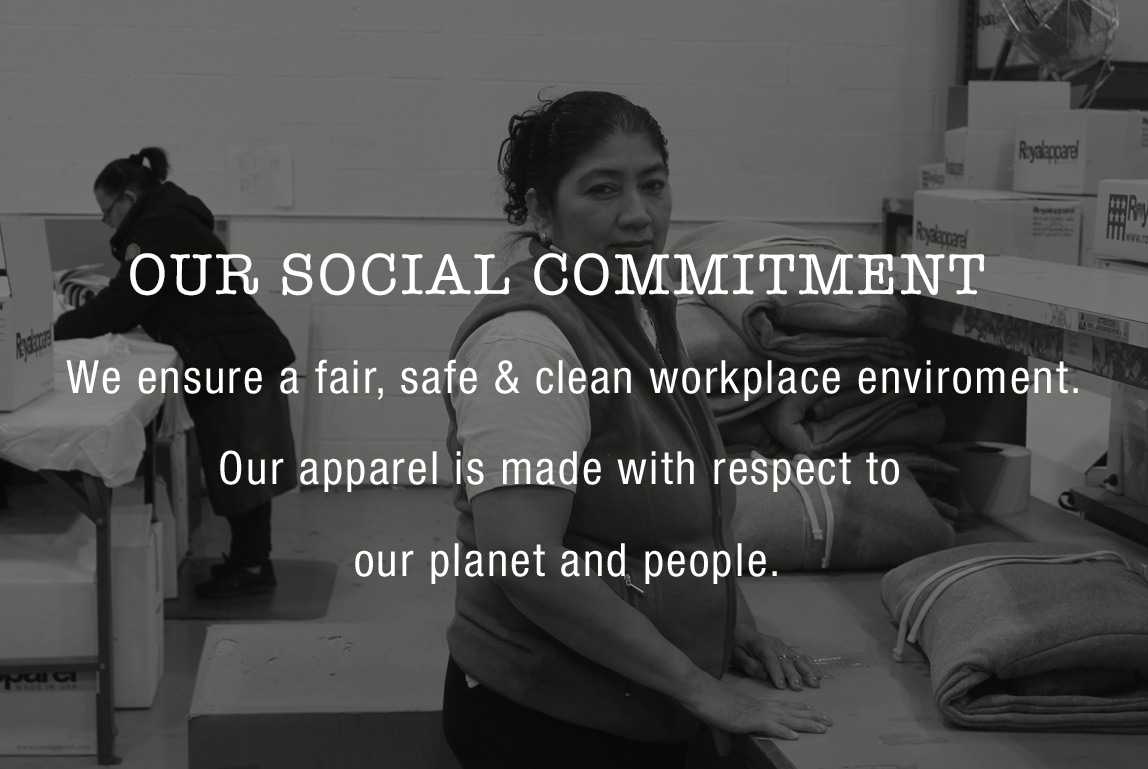 Social Commitment