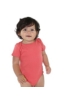 Infant Organic One Piece