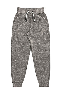 Youth Triblend Fleece Jogger Sweatpant