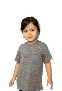 Toddler eco Triblend Short Sleeve Tee