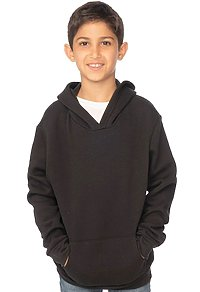 Youth Fashion Fleece Pullover Hoodie