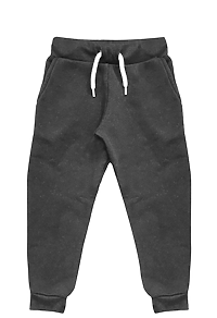 Toddler Fashion Fleece Jogger Sweatpant